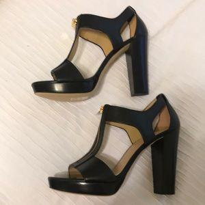 Michael Michael Kors Berkley black sandal